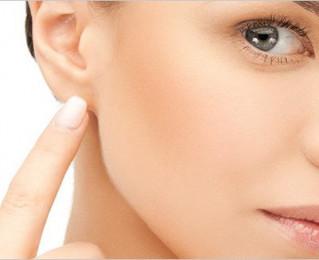 Cirurgia plástica das orelhas