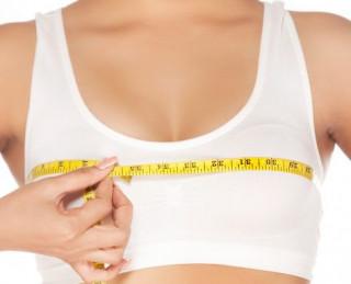 Redução das mamas